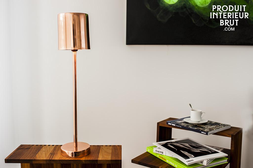 Décoration design par Produit Interieur Brut