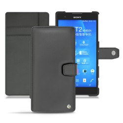 xperia t2 ultra leather case