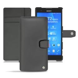 xperia t2 ultra leather case