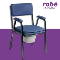Chaise percée à moins de 80 euros Robé médical